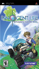 Innocent Life: A Futuristic Harvest Moon for PSP last updated Apr 23, 2007