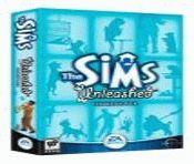 The Sims: Unleashed Expansion Pack PC
