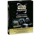 LucasArts Star Wars Galaxies Online Game PC
