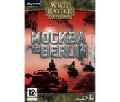 Moscow to Berlin: Red Siege PC