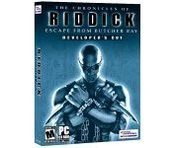 The Chronicles Of Riddick PC