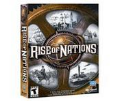 Rise of Nations: Throne Patriots Expansion Pack PC