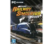 Trainz Railroad Simulator 2004 PC