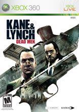 Kane & Lynch: Dead Men for Xbox 360 last updated Aug 25, 2013