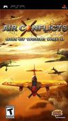 Air Conflicts PSP