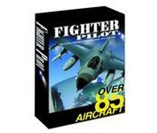 Fighter Pilot For Microsoft Flight Simulator 2004 PC