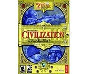 Civilization III Gold PC