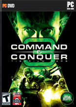 Command & Conquer 3: Tiberium Wars for PC last updated Feb 13, 2009
