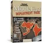 Instant Immersion Middle East Deployment Pack PC
