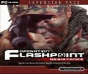 Operation Flashpoint Expansion: Resistance PC