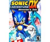 Sonic Adventure DX Director's Cut for PC last updated Nov 28, 2008