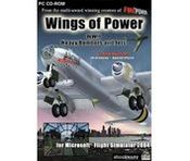Wings Of Power WWII Heavy Bombers Jets 2004 Add On PC