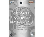 Black and White Platinum Pack PC