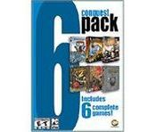 Conquest 6 Pack PC