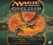 Magic The Gathering Online PC