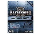 Blitzkrieg Anthology PC
