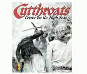 Cutthroats Terror on the High Seas PC