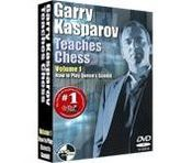Garry Kasparov Teaches Chess 1 PC