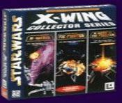 Star Wars X Wing Collector Series for PC last updated May 04, 2007