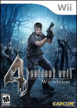 Resident Evil 4 Wii Edition for Wii last updated Jun 12, 2010