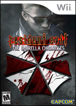Resident Evil: Umbrella Chronicles for Wii last updated Dec 23, 2009
