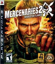 Mercenaries 2: World in Flames for PlayStation 3 last updated Jun 14, 2010