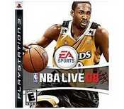 NBA Live 08 for PlayStation 3 last updated Feb 12, 2008