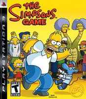 Simpsons Game, The for PlayStation 3 last updated Feb 24, 2011