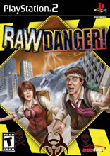 Raw Danger PS2