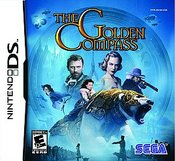 Golden Compass DS