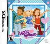 Holly Hobbie & Friends DS