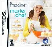 Imagine Master Chef DS