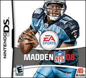 Madden NFL 08 for Nintendo DS last updated May 04, 2007