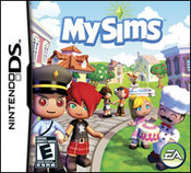 MySims for Nintendo DS last updated Aug 26, 2014