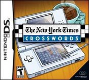 The New York Times Crosswords DS