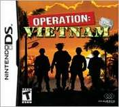 Operation: Vietnam DS