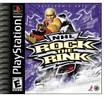 NHL Rock The Rink PSX