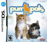 Purr Pals for Nintendo DS last updated May 04, 2007