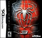 Spiderman 3 DS