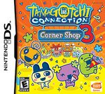 Tamagotchi Connection: Corner Shop 3 DS