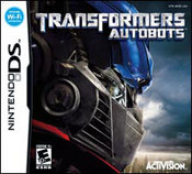 Transformers: Autobots for Nintendo DS last updated Nov 15, 2012
