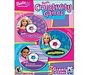 Barbie Creativity Games PC