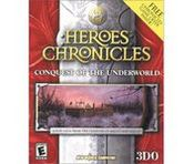 Heroes Chronicles: Conquest of the Underworld PC