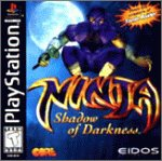 Ninja: Shadow Of Darkness PSX