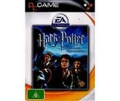 Harry Potter and the Prisoner of Azkaban PC