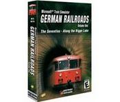 German Railroads PC