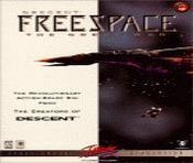 Descent: Freespace: Battle Pack PC