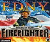Firefighter In the Line of Duty PC