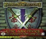 Forgotten Realms Archives Collection 2 PC