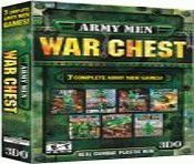 Army Men War Chest PC